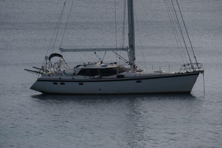 Time Passepartout Plus.Passepartout Plans Sailing Passepartout
